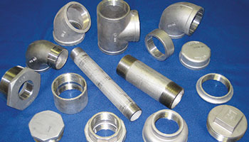 Threaded & Socket Weld Fittings